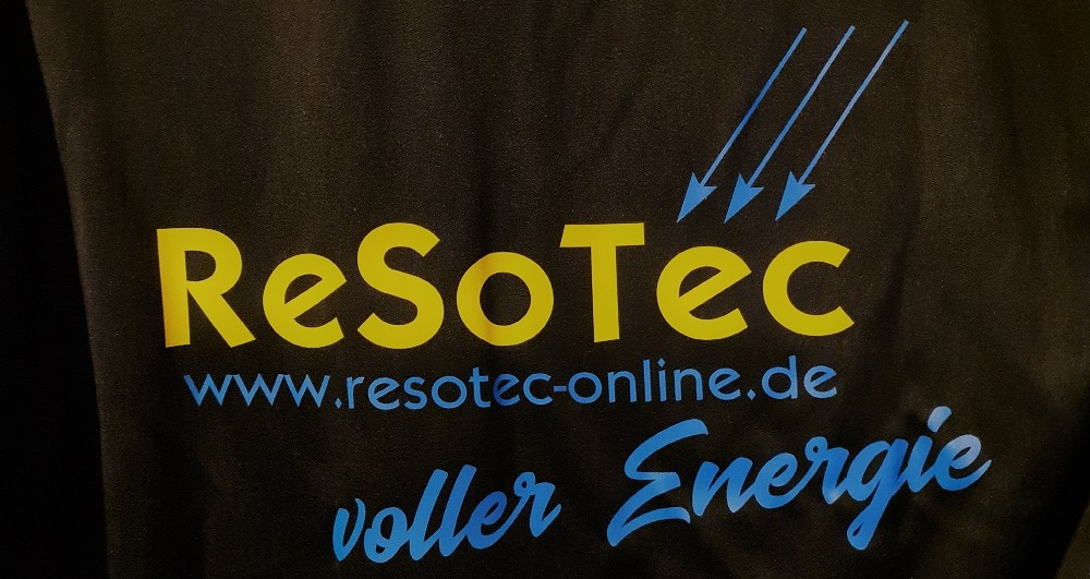 ReSoTec Trainer